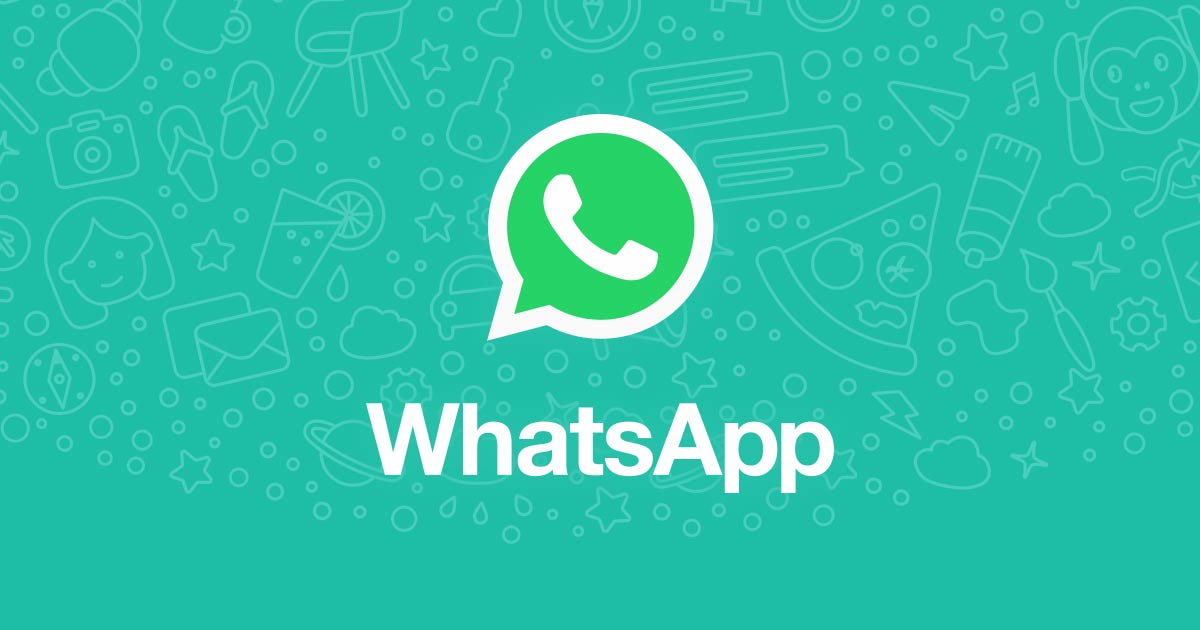 Whatsapp webapp on PC/Laptop