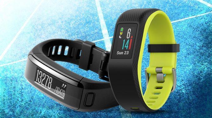 Garmin India launched Vivosport smart tracker