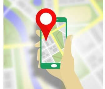 Google maps location sharing includes a safety feature to increase your battery life.