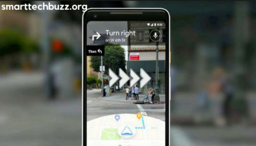 Google VPS a Step forward towards google GPS to VPS.