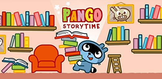 Free PangoStorytime