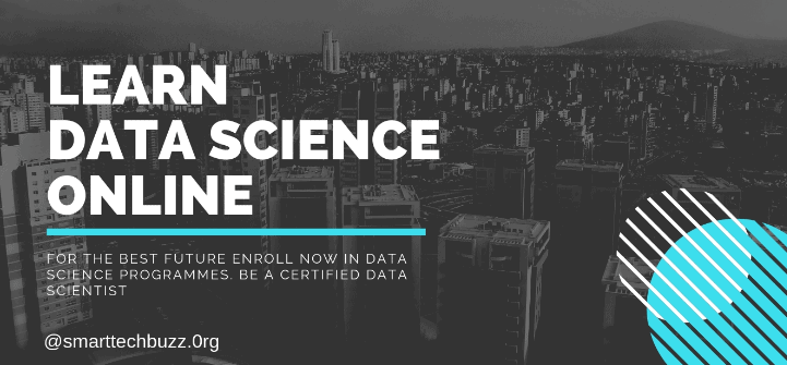 Best data science certification online