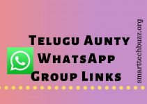 Telugu aunty whatsapp group link