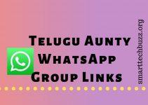Telugu aunty whatsapp group link