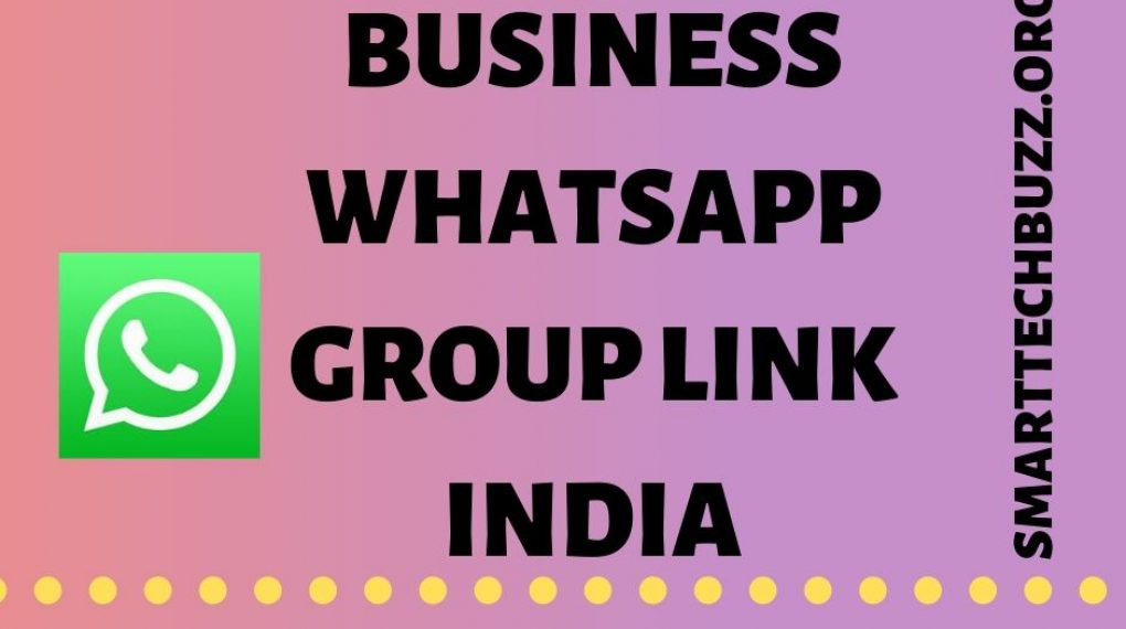Business Whatsapp Group Link India Online Jobs Whatsapp Group Links