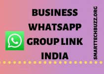 Business WhatsApp group link India