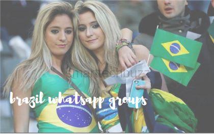 brazil whatsapp groups