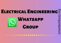 Electrical Engineering whatsapp groups