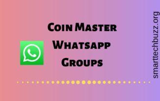 Coin Master Whatsapp Group
