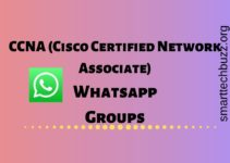 CCNA Whatsapp Group Link