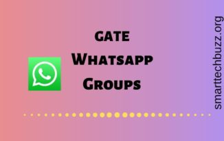 gate whatsapp group link