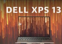New Dell XPS 13 2020