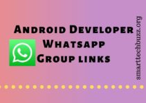 android developer whatsapp group links