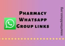Pharmacy Whatsapp group links