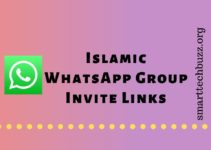 Islamic WhatsApp Group Invite Links