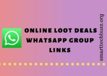online loot deals whatsapp group links