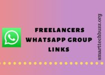 freelancers whatsapp group links