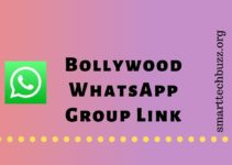 Bollywood WhatsApp Group Link