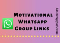 Motivational WhatsApp Group