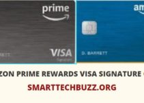 Amazon Prime Rewards Visa Signature Card Reddit