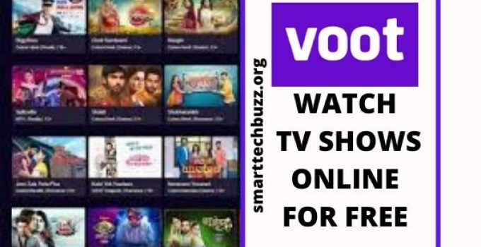 VOOT VIDEO DOWNLOADER