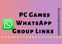 PC Games WhatsApp Group Link
