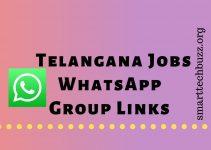 Telangana Jobs WhatsApp Group Link