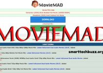 moviemad
