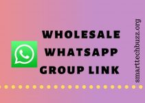 wholesale whatsapp group link