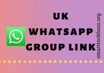 uk whatsapp group link