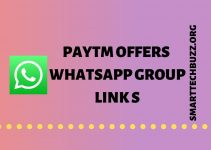 paytm loot whatsapp group link