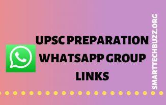 upsc whatsapp group