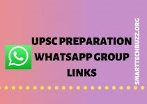 upsc whatsapp group