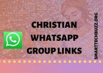 christian whatsapp group link