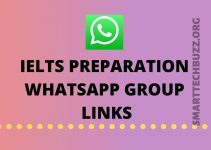 IELTS preparation Whatsapp Group Link