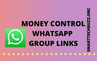MoneyControl Whatsapp Group
