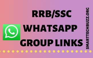 RRB Whatsapp Group Link