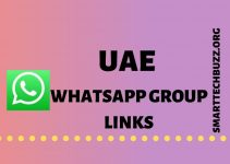 UAE Whatsapp Group Link