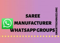 Saree Manufacturer WhatsApp Group