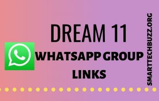 dream 11 whatsapp group