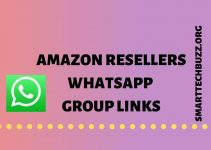 amazon resellers whatsapp group