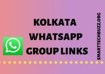 kolkata whatsapp group link