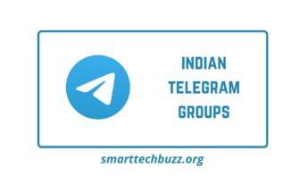 indian telegram groups