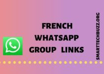 French Whatsapp group