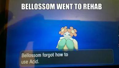 Rehab Memes