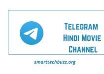 Telegram Hindi Movie Channel