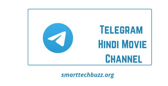 Telegram Hindi Movie Channel