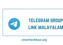 telegram group link malayalam